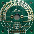 Rotary_Encoder_16x2_PCB
