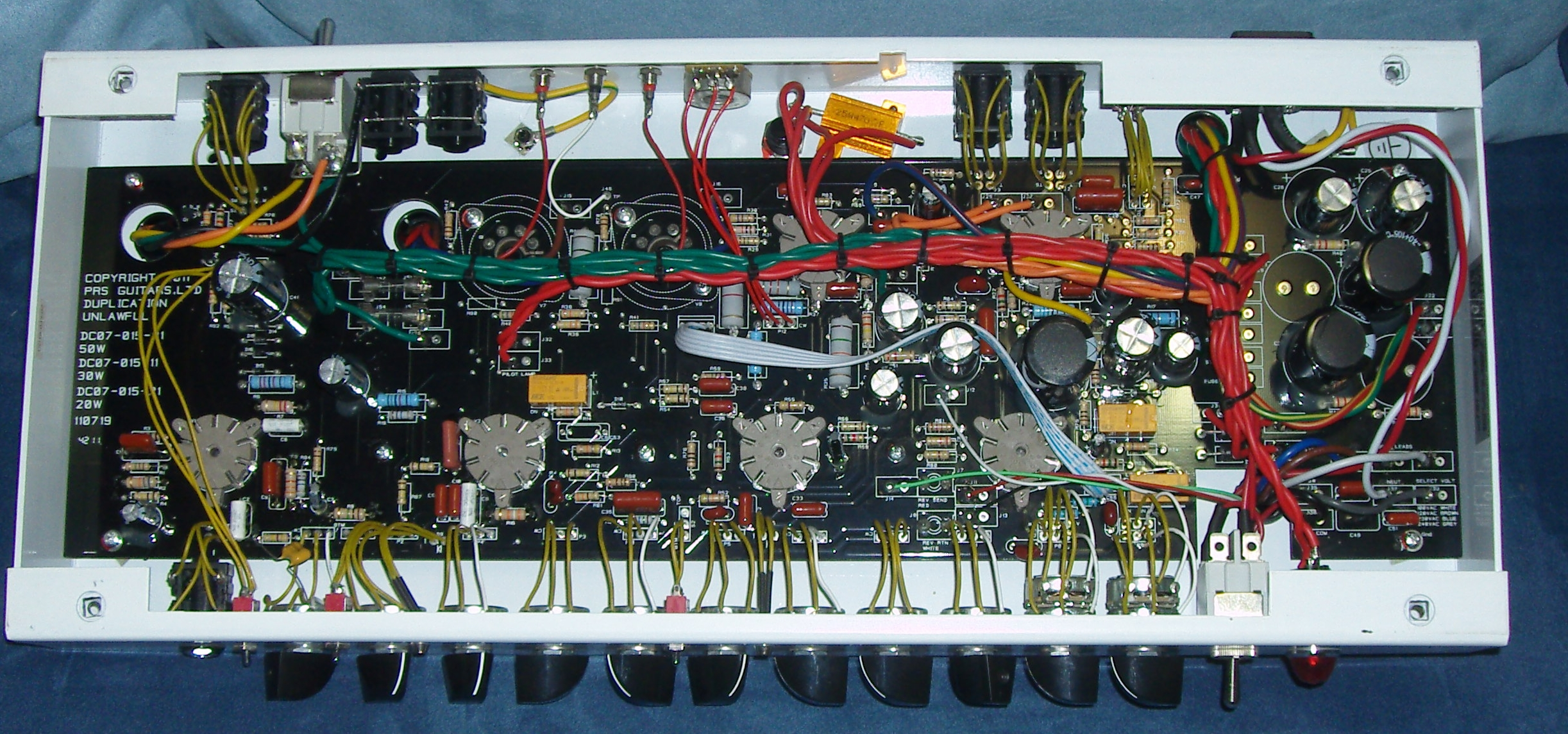 Prs Se Custom 24 Schematic Electrical Diagram Schematics Paul Reed Smith Wiring Diagrams 30 Amp Diy Enthusiasts U2022 Emerald Green